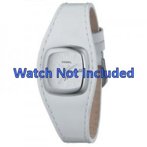Fossil horlogeband ES9760