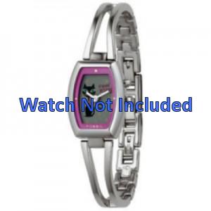 Fossil horlogeband ES9768