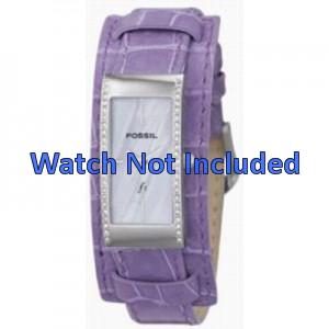 Fossil horlogeband ES9923