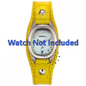 Fossil horlogeband ES9980