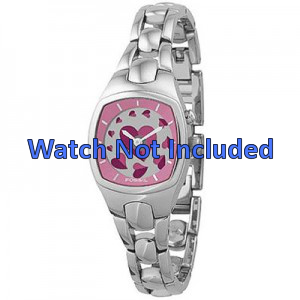 Fossil horlogeband ES9995