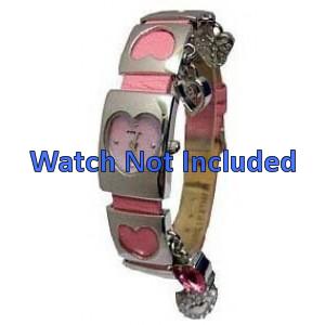 Fossil horlogeband ES9998
