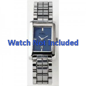 Fossil horlogeband FS2584