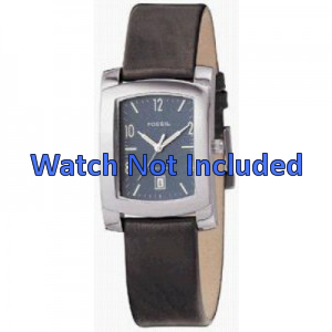 Fossil horlogeband FS2833