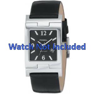 Fossil horlogeband FS2887