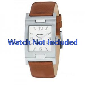 Fossil horlogeband FS2888