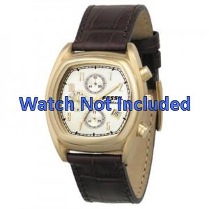 Fossil horlogeband FS3104