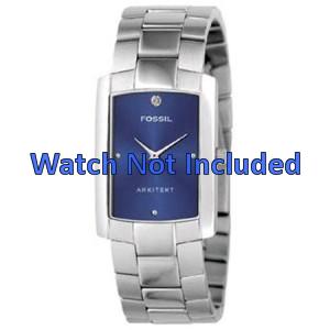 Fossil horlogeband FS4035