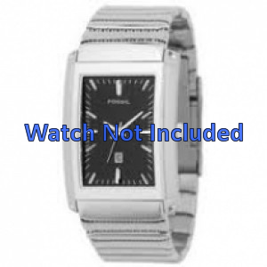 Fossil horlogeband FS4087