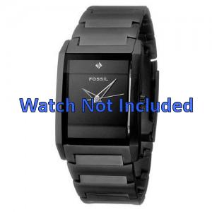Fossil horlogeband FS4303