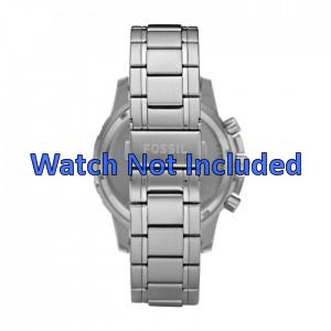 Fossil horlogeband FS4542