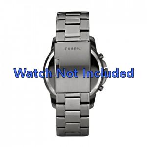Fossil horlogeband FS4584