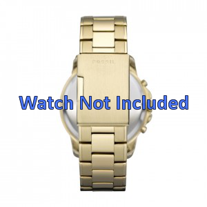 Fossil horlogeband FS4724