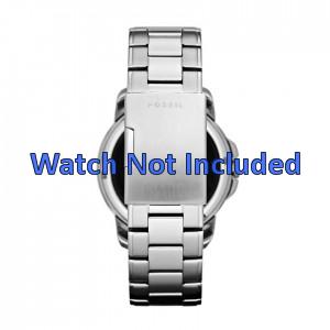 Fossil horlogeband FS4734 / FS4736