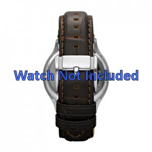 Fossil horlogeband FS4737