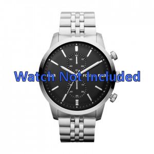 Fossil horlogeband FS4784