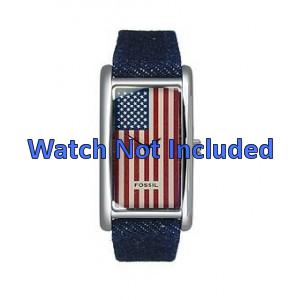 Fossil horlogeband JR8059