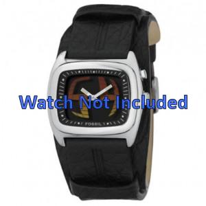Fossil horlogeband JR8214