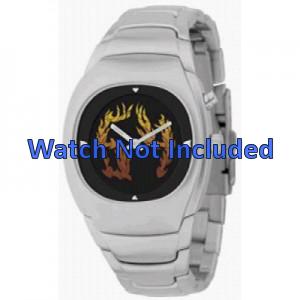 Fossil horlogeband JR8500
