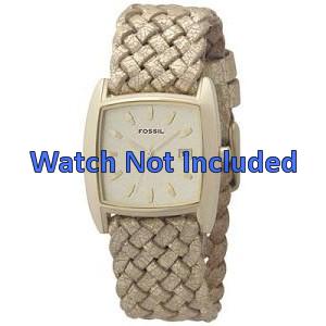 Fossil horlogeband JR8840
