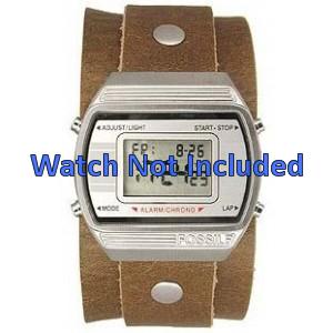 Fossil horlogeband JR8857