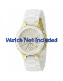 DKNY Horlogeband NY-4913 keramiek