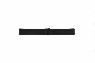 Horlogeband Skagen 233MBB Mesh/Milanees Zwart 17mm