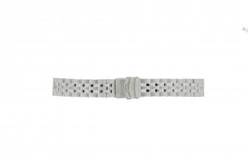 Stalen horloge band  22mm CC221