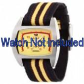 Diesel horlogeband DZ-2059