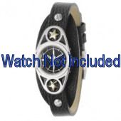 Diesel horlogeband DZ-5053