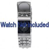 Diesel horlogeband DZ-1143
