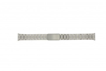 Horlogeband Universeel 32607 Titanium 16mm