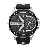 Diesel DZ7313 Quartz horloge Heren Staal