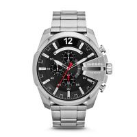 Diesel Chief DZ4308 Analoog Heren Quartz horloge