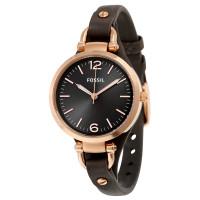 Fossil ES3077 Quartz horloge Dames Rosé