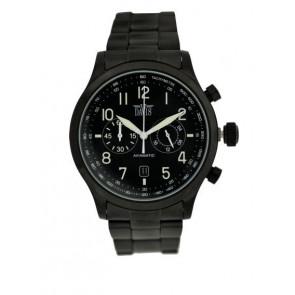 Davis 1297 Analoog Heren Quartz horloge