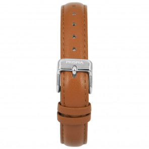 Horlogeband Prisma 1440 Leder Cognac 14mm