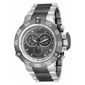 Horlogeband Invicta 15955 Staal