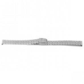 Horlogeband Prisma 1690 Roestvrij staal (RVS) Staal 16mm