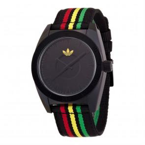 Horlogeband Adidas ADH2663 Nylon/perlon Multicolor