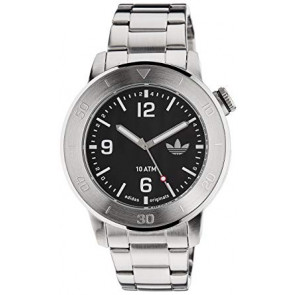 Horlogeband Adidas ADH2975 Staal 10mm