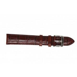 Davis extra lange horlogeband 22mm B0906