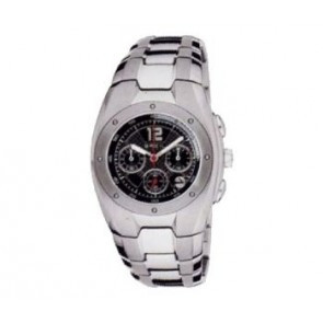 Horlogeband BW0247 / BW0244 Staal