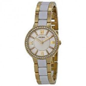 Horlogeband FE ES3562 Roestvrij staal (RVS) Doublé 14mm