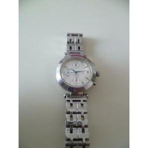 Horlogeband Guess GC7000 (BRM-I35003L1) Staal