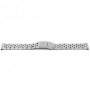 Horlogeband Universeel YH22 Roestvrij staal (RVS) Staal 22mm