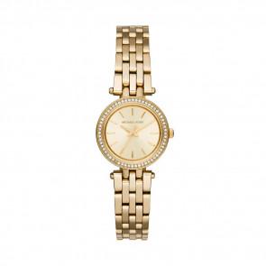 Horlogeband Michael Kors MK3295 Staal Doublé