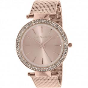 Horlogeband Michael Kors MK3369 Staal Rosé 20mm