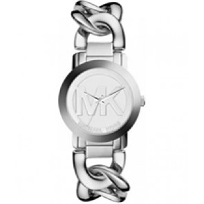 Horlogeband Michael Kors MK3384 Staal 19mm