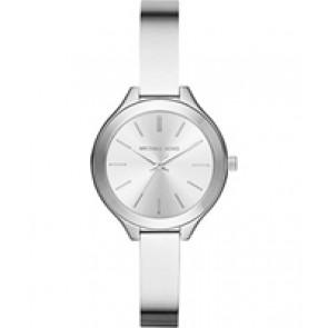 Horlogeband Michael Kors MK3454 Onderliggend Staal 10mm
